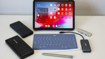 The best accessories for your new iPad