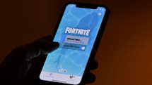 Epic Games asks a court to make Apple put 'Fortnite' back in the App Store