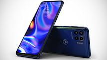 Motorola's latest mid-range phone is a sub-$500 stunner with 5G