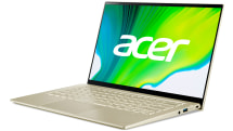 Acer updates its Swift 3 and 5 laptops with 11th Gen Intel Core CPUs