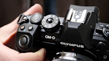 Olympus cameras can now be turned into webcams on a Mac