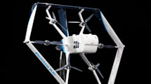Amazon's Prime Air can officially begin drone delivery trials in the US