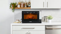 Anova's $600 convection-steam combo oven is finally available to order