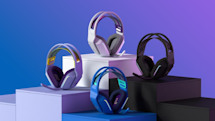 The Logitech G Color Collection is made to look good on your stream