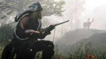Rockstar rolls back the 'Red Dead Online' update that broke everything