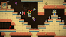 Delayed roguelike 'Spelunky 2' comes to PS4 on September 15th
