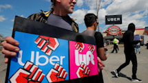 Uber and Lyft had time to comply with the law. They did not.