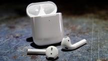 Apple countersues headphone maker Koss in AirPods patent dispute
