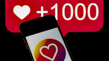 Facebook sues man who sold fake Instagram likes