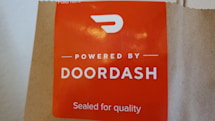 DoorDash adds on-demand grocery delivery to its app