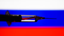 Russia's 'first' COVID vaccine has health officials concerned