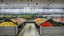 Amazon opens its first-ever Fresh grocery store in Los Angeles