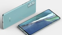 Samsung's Galaxy S20 Fan Edition may cut costs in design and cameras