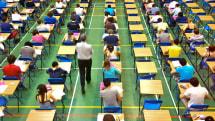 How the UK's algorithm-based grading fell apart