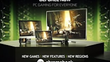 NVIDIA brings GeForce Now game streaming to Chromebooks