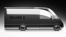 Bollinger reveals its electric Deliver-E delivery van