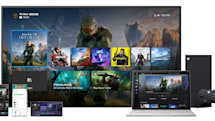 Microsoft's new Xbox UI stretches across One, Series X, PC and mobile