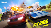 Cars are coming to 'Fortnite'