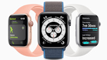 Apple's first watchOS 7 public beta is now available