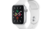 Apple Watch Series 5 drops to $299 at Walmart