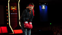 Longtime Street Fighter producer Yoshinori Ono departs Capcom