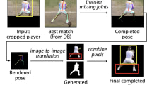 The Morning After: AI-generated video plays out fake Wimbledon matchups