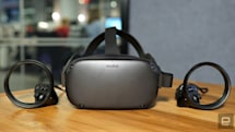 Oculus headsets will require Facebook logins starting in October