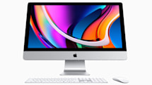 Apple updates the 27-inch iMac with new chips, finally makes SSDs standard