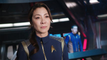 CBS pads its fall lineup with 'Star Trek: Discovery' and 'One Day at a Time'