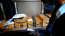 Watchdog accuses Amazon of price gouging during the pandemic