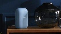 Google's latest smart speaker is the $99 Nest Audio