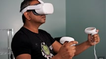 Oculus Quest 2 review: The $299 VR headset to rule them all