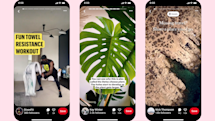 Pinterest lures lifestyle influencers with its own version of Stories