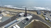 Rocket Lab gains FAA approval to launch satellites from US soil