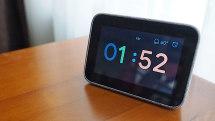 Lenovo's Google Assistant Smart Clock is half price at Best Buy
