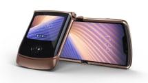 Motorola's redesigned 5G Razr goes on sale October 2nd