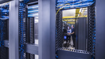 Homeland Security warns of a 'critical' security flaw in Windows servers