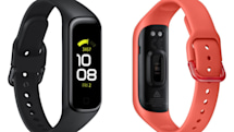 Samsung's Galaxy Fit 2 can run for two weeks on a single charge