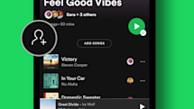 Spotify makes it easier to add people to collaborative playlists