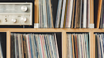 Vinyl outsold CDs for the first time since the '80s
