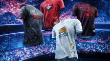 Nike's new 'League of Legends' range includes special Jordans