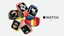 The Apple Watch SE costs $279