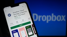 Facebook lets users transfer photos and videos to Dropbox