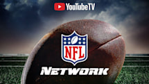 YouTube TV adds NFL Network to its core lineup
