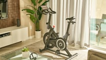 Echelon made a $500 version of its connected spin bike for Amazon Prime (Update)