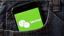 Judge blocks US ban on WeChat app downloads