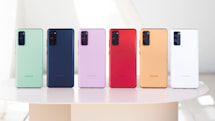 Samsung's Galaxy S20 FE is a flagship for people who can't afford flagships