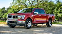 Ford's electric F-150 can be a mobile power source for jobsites and more