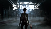 'The Walking Dead: Saints & Sinners' is coming to the Oculus Quest