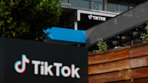 Judge temporarily blocks Trump's order banning TikTok downloads
